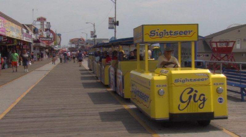 'Best Boardwalk' in New Jersey Goes To …