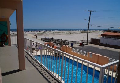 Finest Hotels in New Jersey Shores