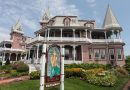 12 Historic Hotels You Should Stay at in Jersey Shore