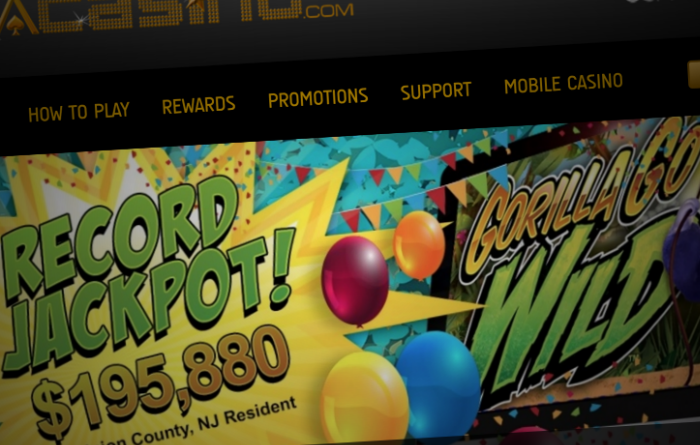 Pala Casino In New Jersey Pays Out A Record Six-Figure Online Jackpot