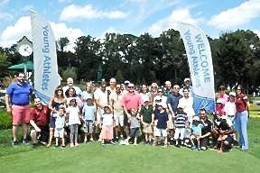 New Jersey Golf Foundation Golf Classic raises $220,000