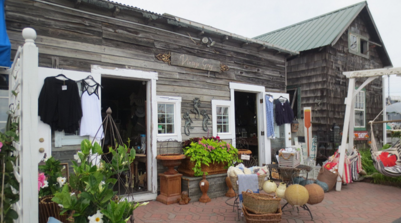 New Jersey's Historic Viking Fishing Village Is A Perfect Day Trip