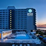 Top 10 Luxury Hotels in Jersey Shore