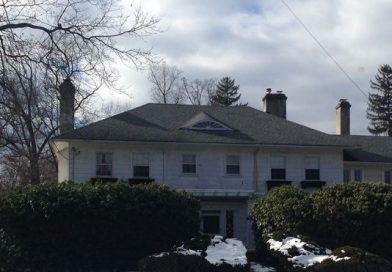 This historic New Jersey home could be yours for just $10, but there's a catch