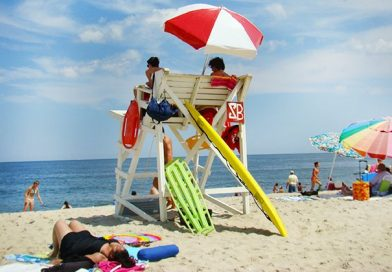 Best Jersey Shore Beaches for Families: Sandy Hook to Cape May