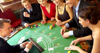 Casinos and Gaming in New Jersey