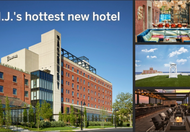 Shore hotel voted best new hotel in the nation